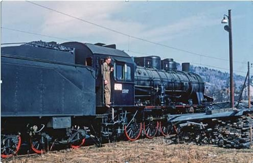 Et sted i Norge 1951 - type 61